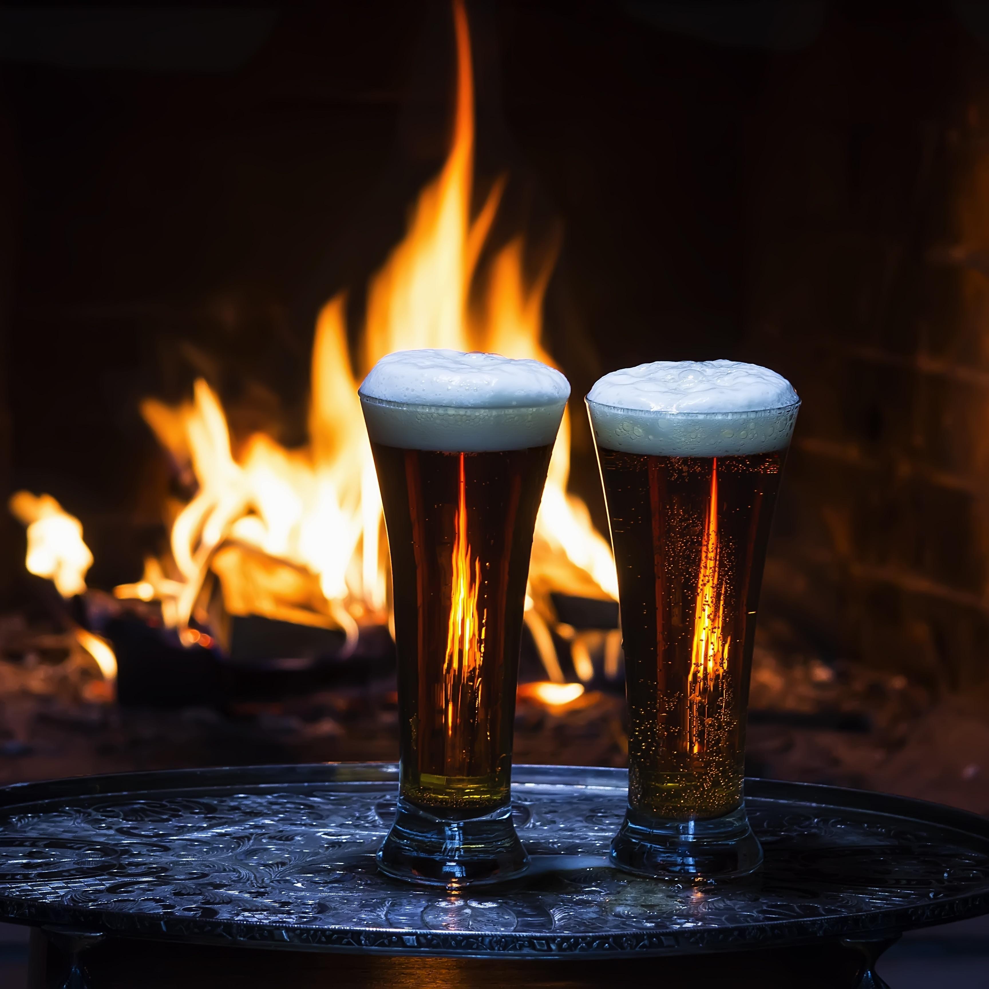 Remember, remember…beers dedicated to November